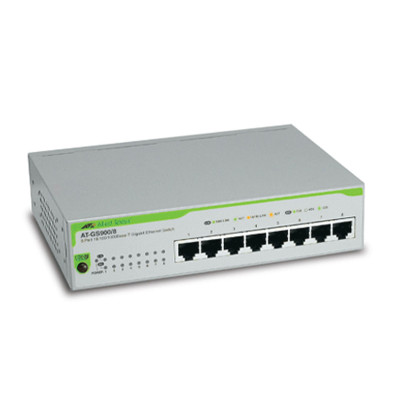 Allied Telesys GS-900/8 Switch