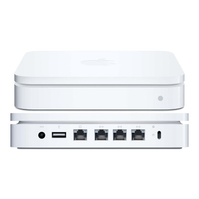 Apple AirPort Extreme Router