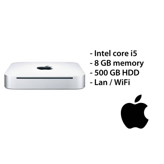Apple Mac mini i5