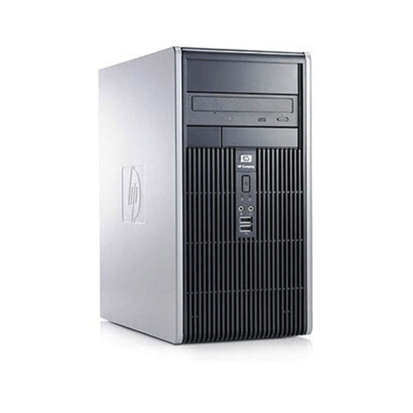 HP DC5800 Microtower