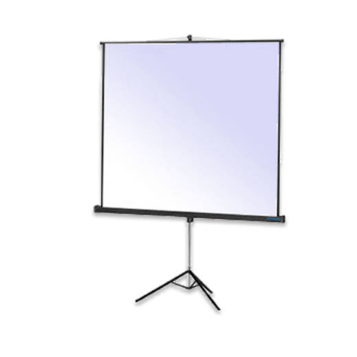 Projecta Tripod Projection Screen 180 x 180 cm