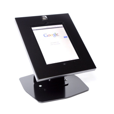 Tablet Design table stand black