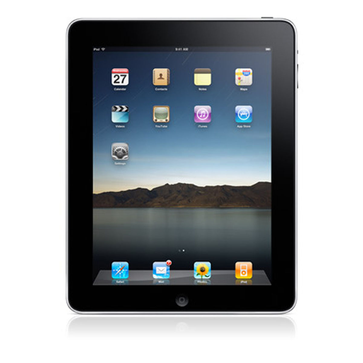 Apple iPad 2 16 GB  Wifi