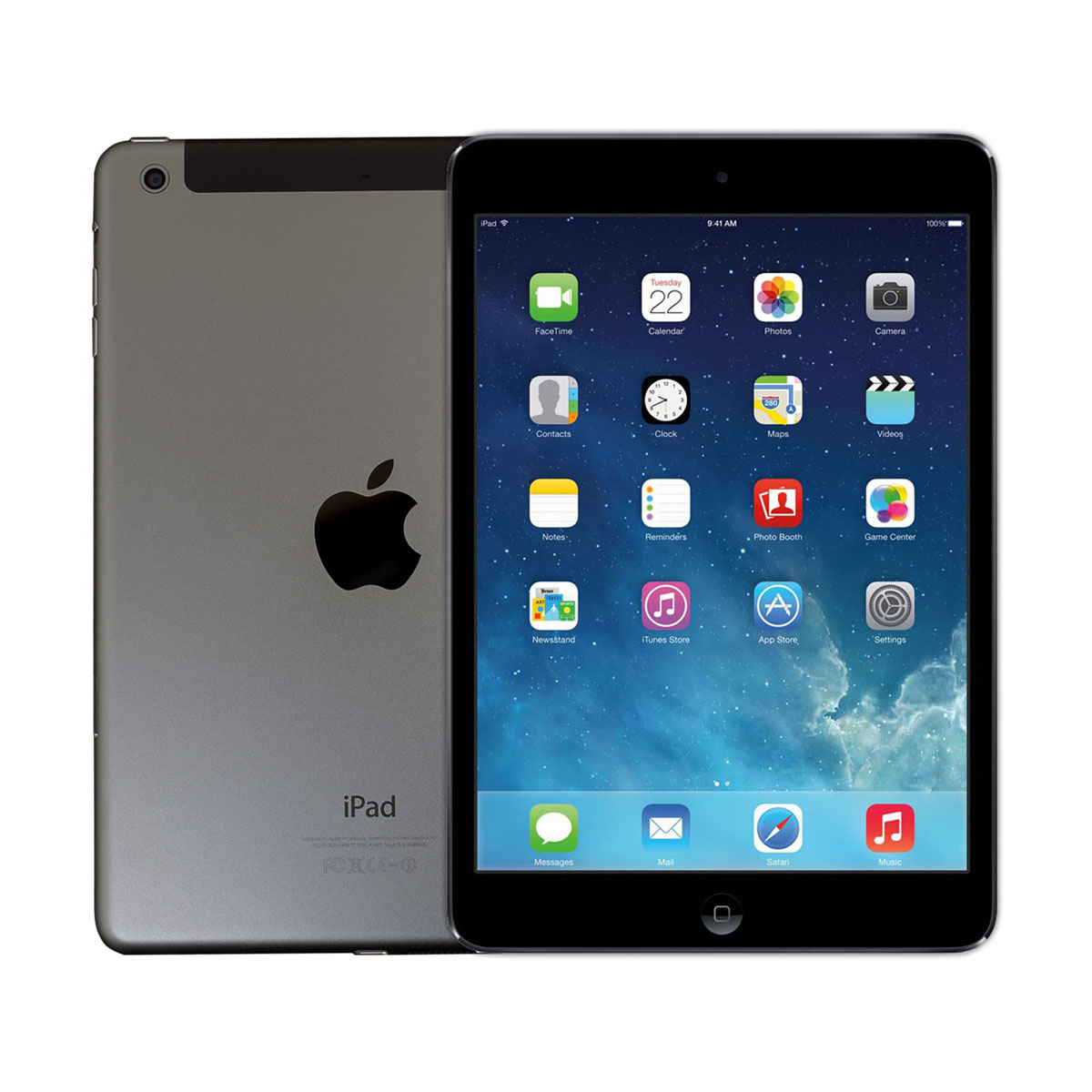 Apple iPad Air 16GB Wifi + 4G