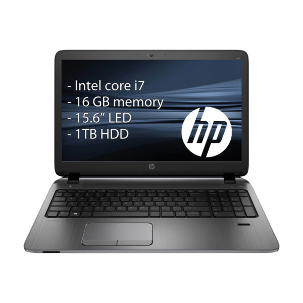 HP-Laptops-450-G2-16GB