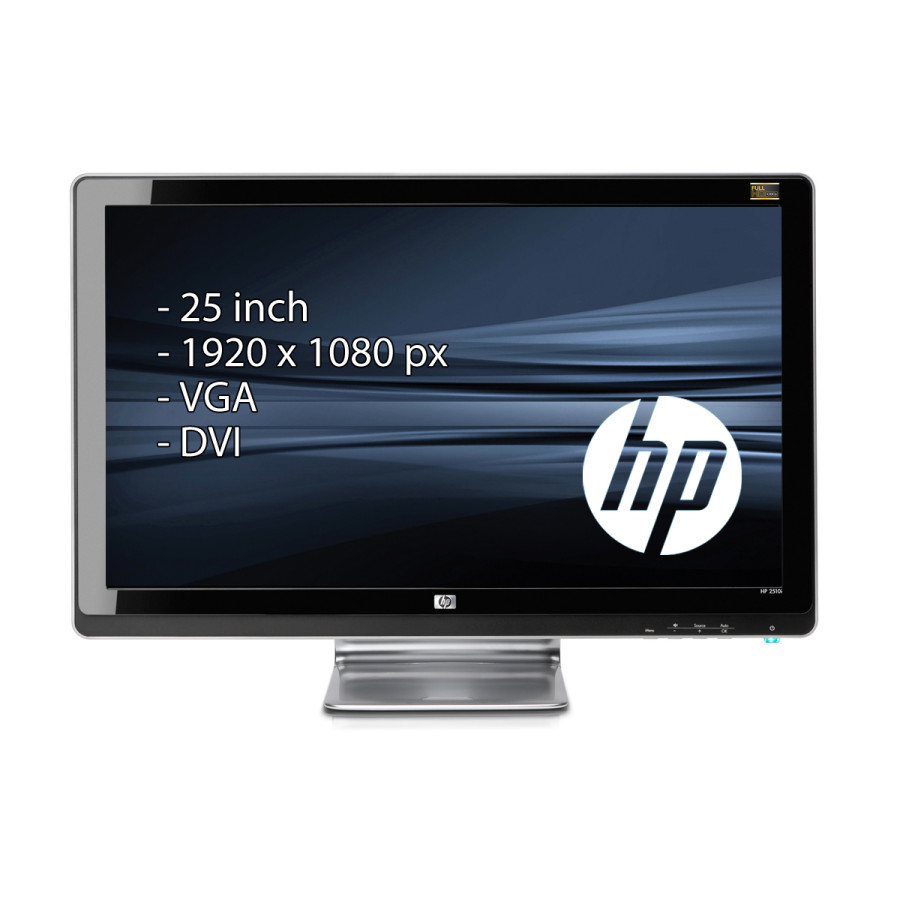 HP-Monitoren-2510i