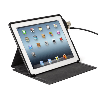 Kensington Folio SecureBack voor iPad