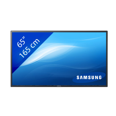 Samsung MD65C – DM65E LED – 65″/ 165 cm