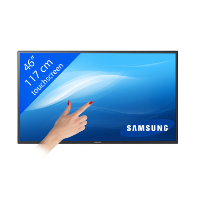 Samsung ME46C LED Touchscreen – 46″/ 117 cm