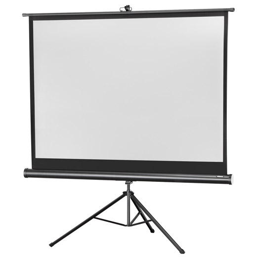 Tripod Projection Screen 176 x 132 cm