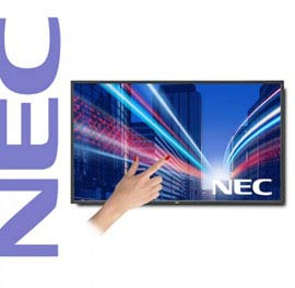NEC V801TM LED 80″ Touchscreen – 203 cm