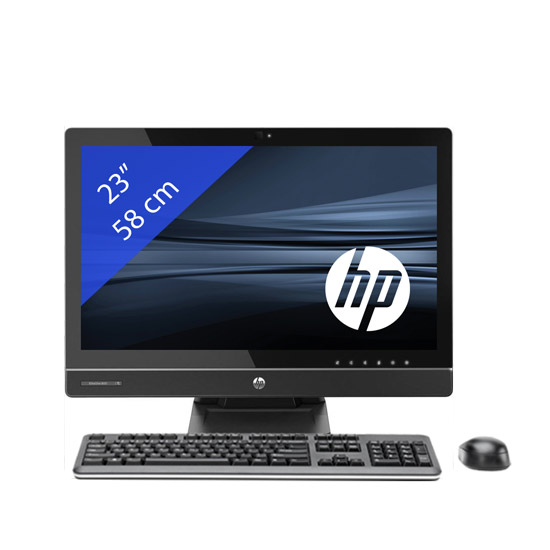 HP Elite 8300 all-in-one – i7/16GB/23″/SSD