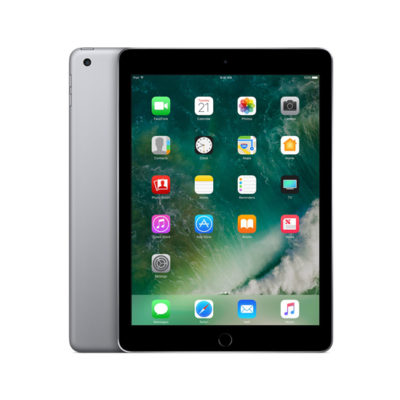 Apple iPad 2017 32GB Wifi + 4G