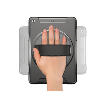 Airstrap Case Rugged iPad