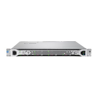 HP Proliant DL360 Gen9 Performance