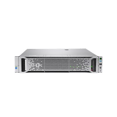 HP Proliant DL360 Gen10 Performance
